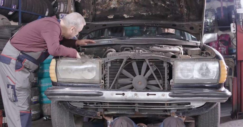 Regie Libanaise – TVC (Car)