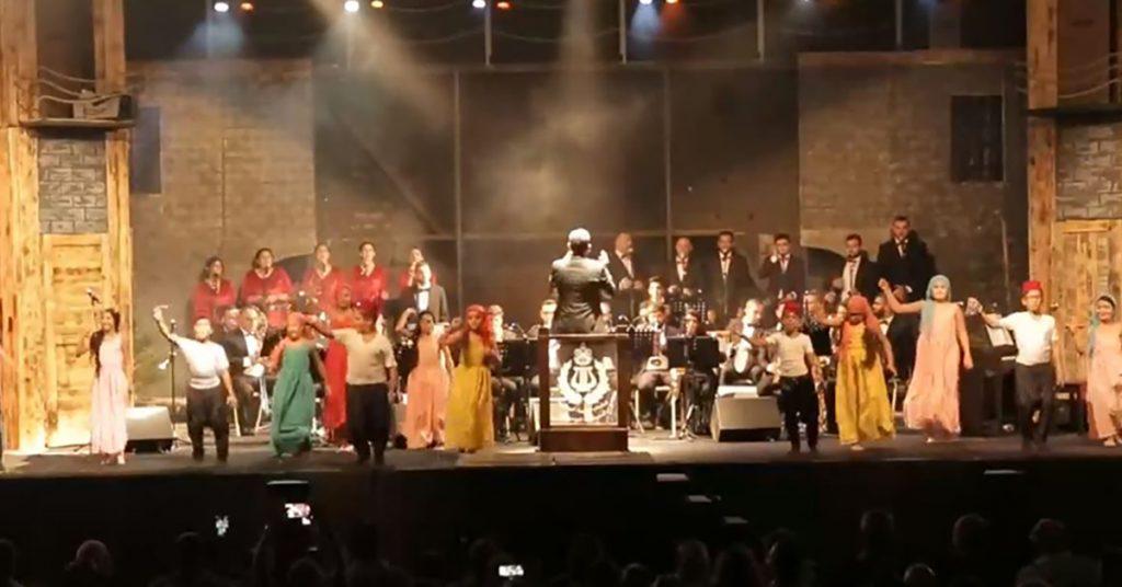 Hasad Festival – Tarbeya Scouts Kafarroumman