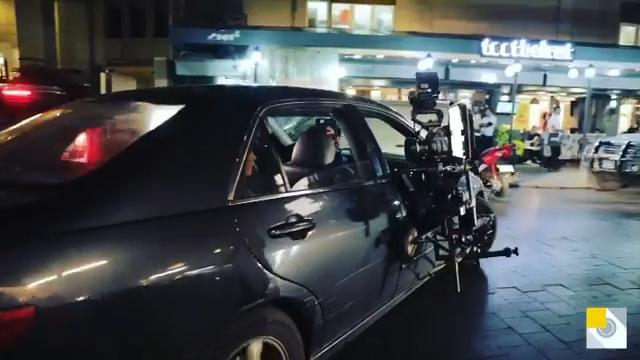 Norah Jarrar | Ana Meen | BTS